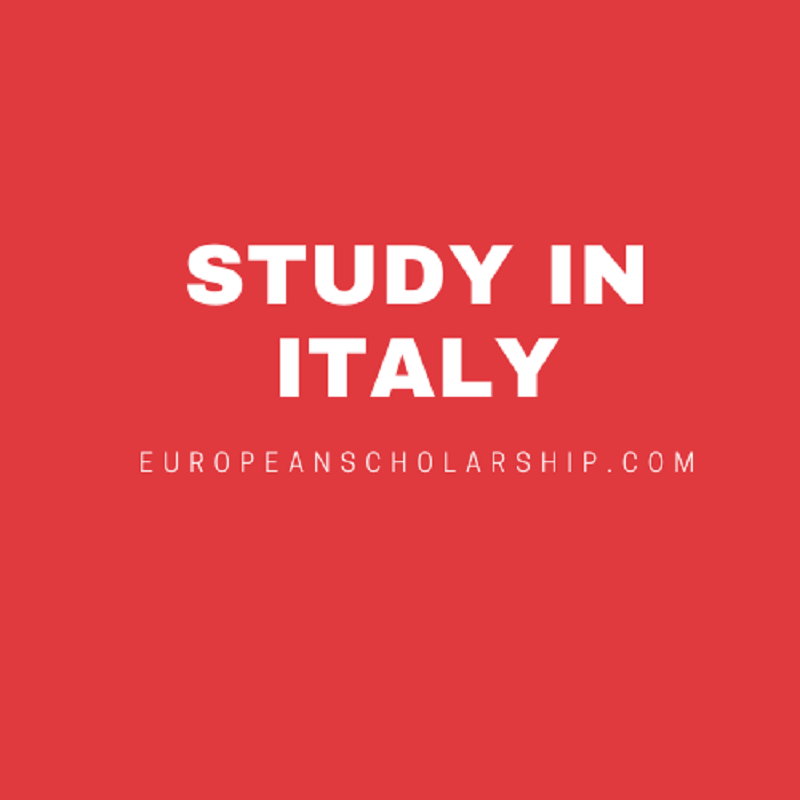 Why You should study in Italy?